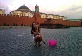 Знакомства В Москве Для Свинга