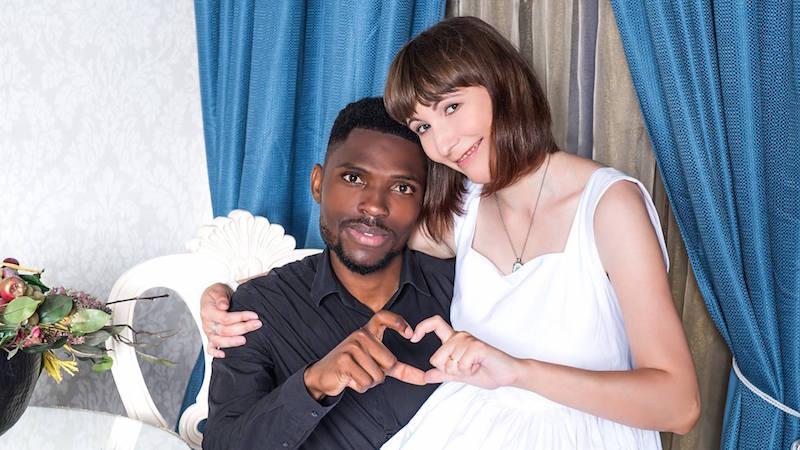 Нина и Стивен