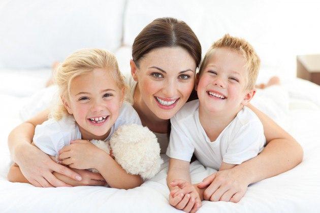 Влияет ли наличие детей у женщины на ваше желание познакомиться?