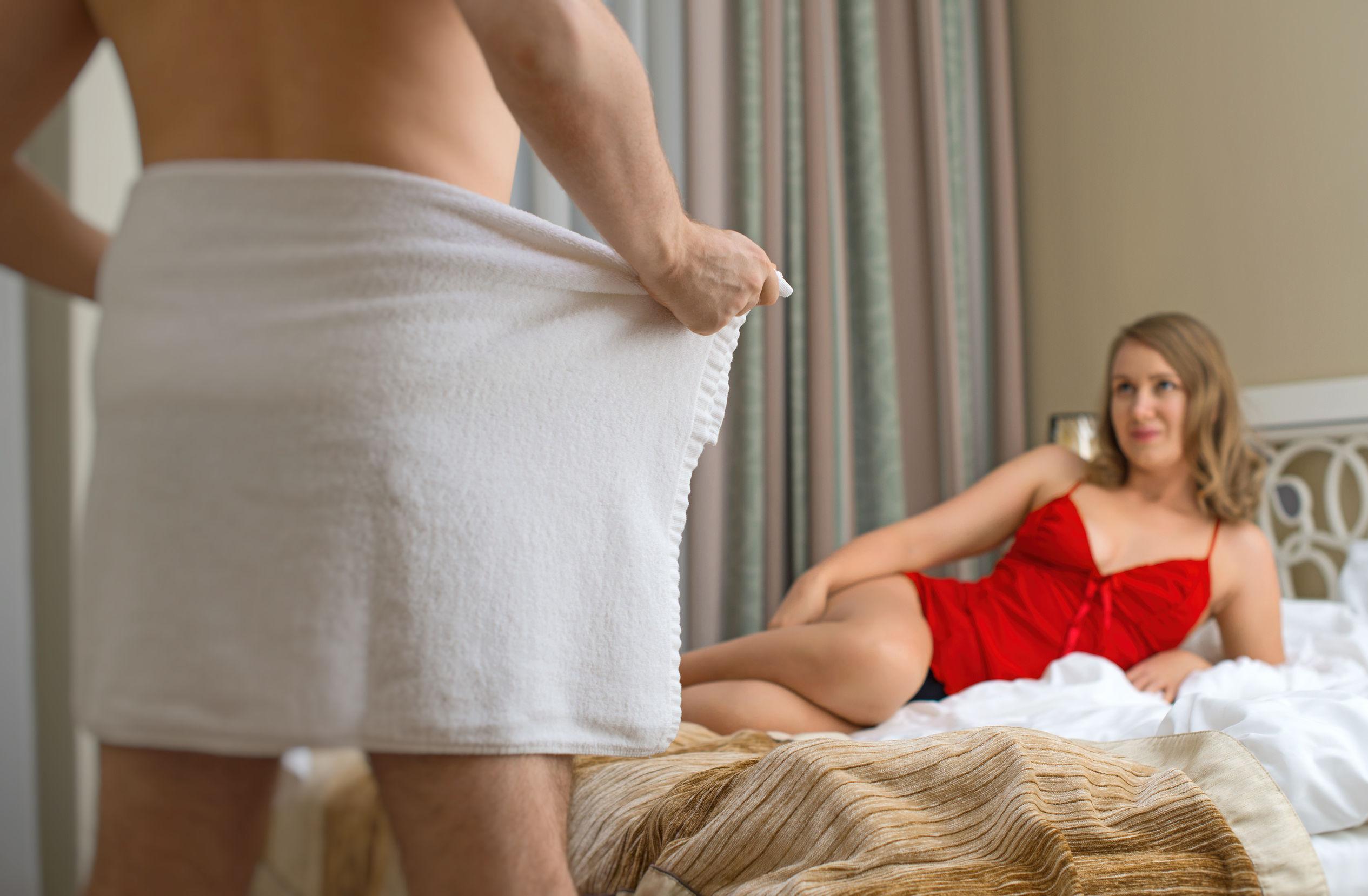 5 простых правил первого секса, о которых многие забывают