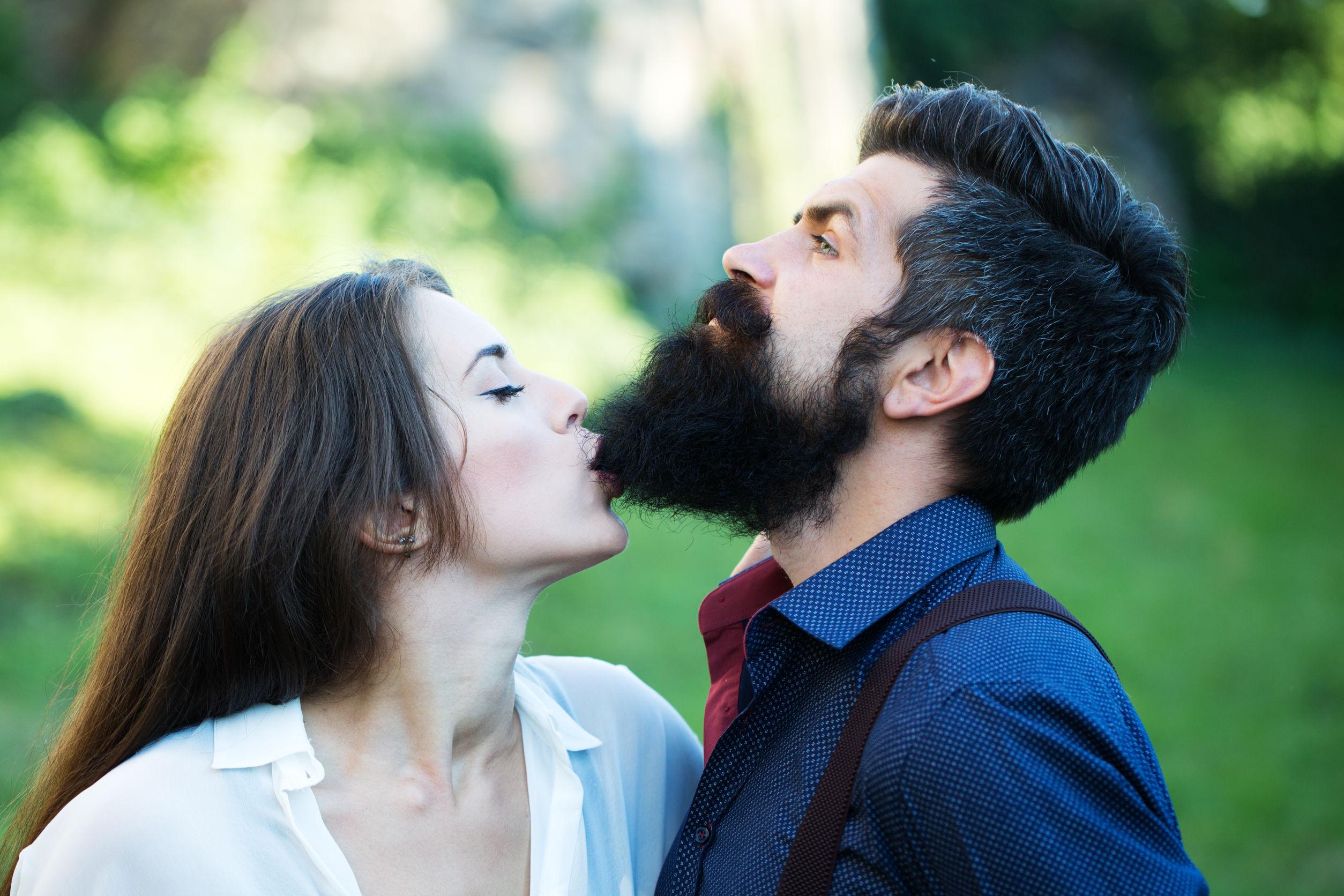 У тебя есть борода — я скажу тебе: «Да!»: цари, которых любят современные женщины