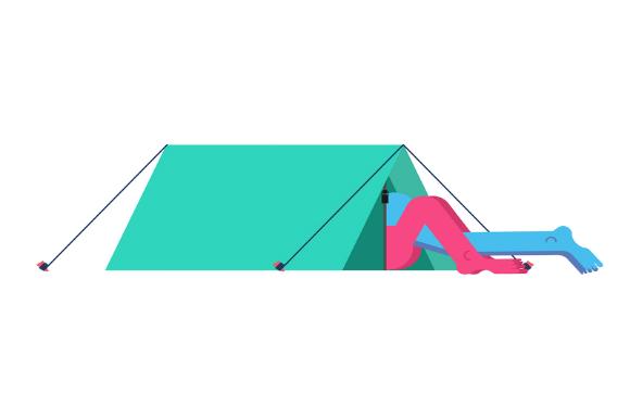 Фестиваль, палатка, море: лучшие места для летнего секса