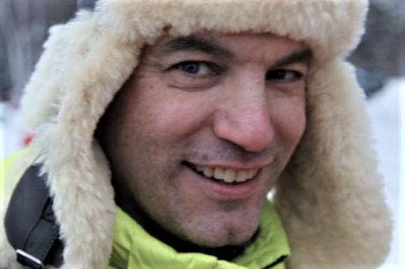 Лицо месяца | Сергей, 39 лет, Москва