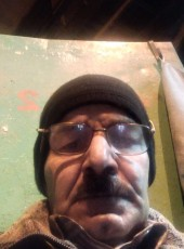 Sekhran Suleymano, 20, Russia, Tyumen