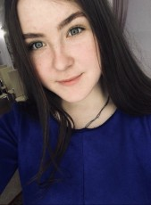 Aleksandra , 20, Russia, Moscow