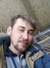 Aleksandr, 32, Russia, Kuvandyk