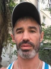 Pavel , 40, Russia, Feodosiya