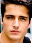 Daniel Alves , 21  , Itupiranga