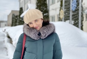 Valentina, 54 - Just Me