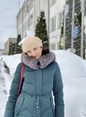 Valentina, 54, Belarus, Hrodna