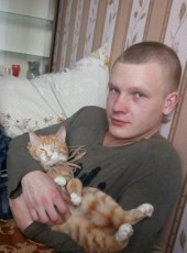 Pavel, 22, Belarus, Hrodna