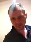 Ganya, 37, Moscow