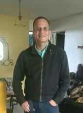 Jean, 46, Venezuela, Caracas