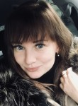 Nataliya, 25, Saint Petersburg