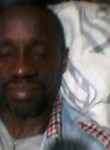 Eyango emmanuel, 47  , Douala
