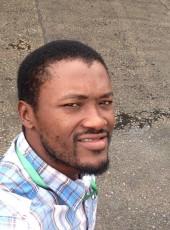 staffenbeck, 32, Cameroon, Yaounde