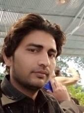 Basit, 19, Pakistan, Karachi