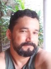 Marlon show, 41, Brazil, Rio de Janeiro