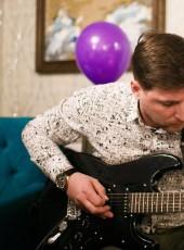 stas, 41, Russia, Yekaterinburg