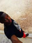 pharel, 28  , Ouagadougou