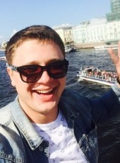 Inoplanetyanin, 28, Russia, Moscow