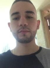 Juan, 21, Colombia, Envigado