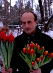 Konstantin, 54, Moscow