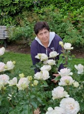 Lyudmila , 69, Israel, Ramat Gan
