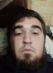 Girikhan Gi, 21  , Groznyy
