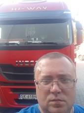 Serhii, 38, Ukraine, Dunaivtsi