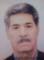 Mohamed, 67, France, Bonneuil-sur-Marne