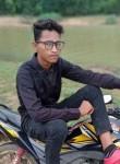 Sagar, 18  , New Delhi