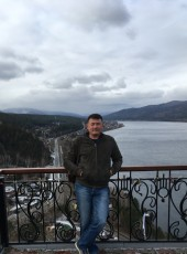 Strannik, 59, Russia, Novosibirsk