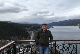 Strannik, 59 - Just Me