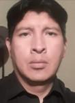 Gerald, 34, Riobamba