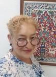 Sofiya, 63  , Jerusalem