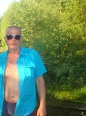 Vladimir, 60, Russia, Saransk