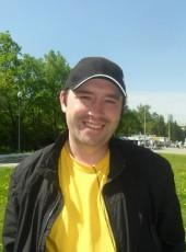 Andrey, 40, Russia, Yekaterinburg