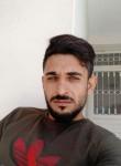 Salih, 27, Istanbul