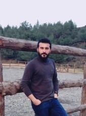 umut, 29, Türkiye Cumhuriyeti, Serinyol