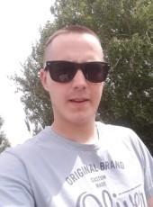 Maksim, 22, Russia, Tula