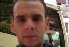 Mohamed, 30 - Just Me