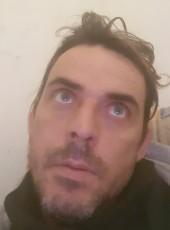 fran, 46, Spain, Vigo