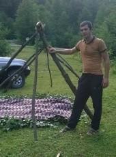 Oganes, 35, Abkhazia, Sokhumi