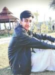 Muhammad Hayat, 18, Rawalpindi