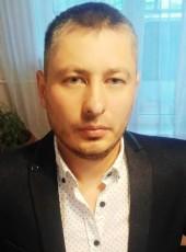 Dmitriy, 36, Russia, Chelyabinsk