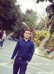 Faiq, 27, Baku