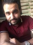 wajih, 28  , Monastir