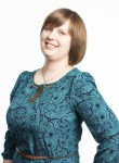 Elizaveta, 27, Smolensk