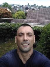 Ronny, 37, Italy, Rho